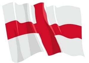 England fahne